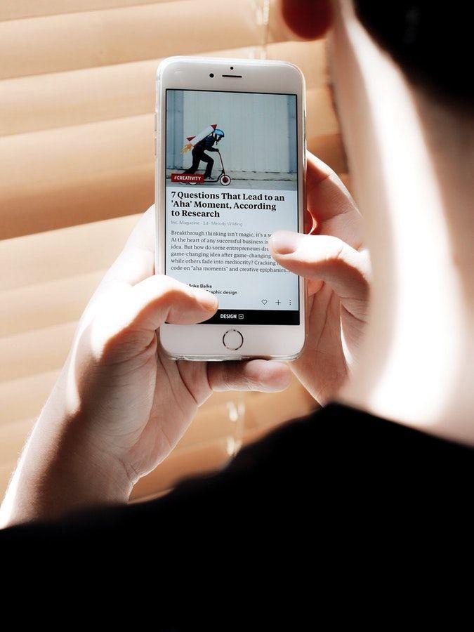 Diseño de apps, su importancia para el usuario y los mejores ejemplos