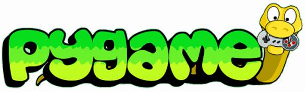 pygame -  crear juegos