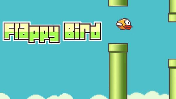 desarrollo de juegos flappy bird