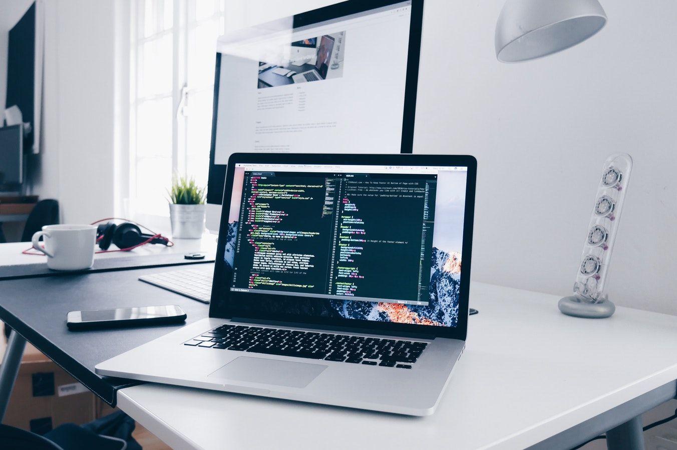 Las 9 herramientas que te ayudarán en el desarrollo web