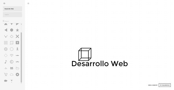 Squarespace Desarrollo Web