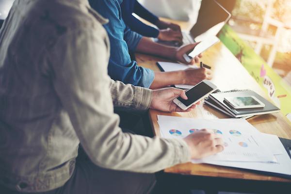 Top 5: Razones por las que un proyecto digital puede fracasar