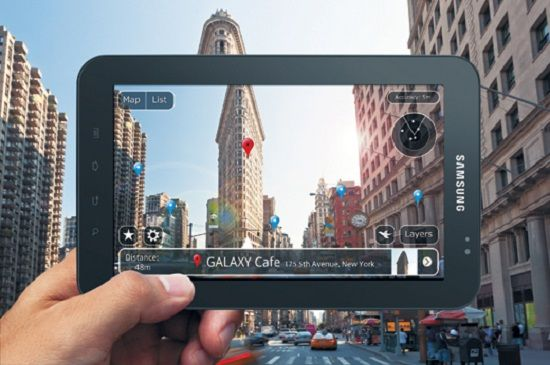 apps de realidad virtual