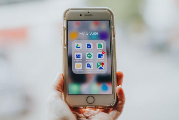 Qué Es Una App Nativa Web E Híbrida
