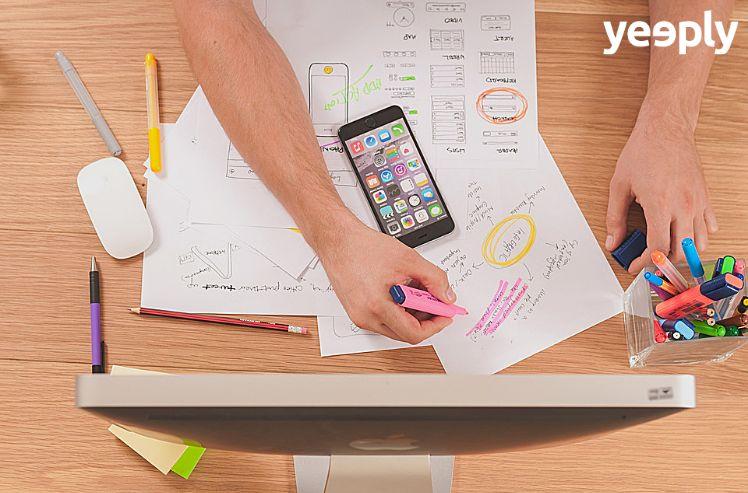 5 Consejos al contratar una empresa de desarrollo de apps