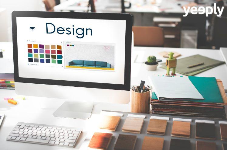 La influencia de los colores en el diseño web