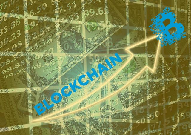 Blockchain Subida