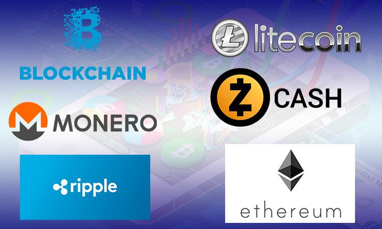 Blockchain wallet más conocidos