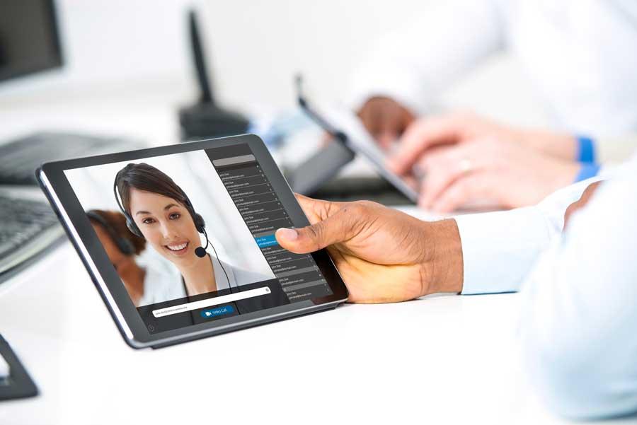 Uso de Skype en las empresas