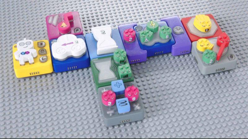 Algobrix, el juego de programación para los más pequeños
