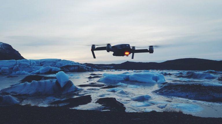 Juego de Drones: aplicaciones para drones