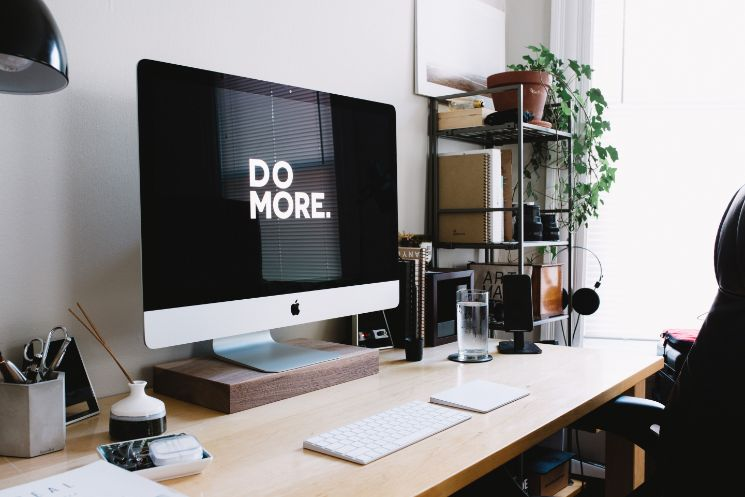 do more screen - aplicaciones de trabajo