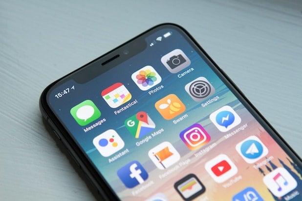desarrollar app para iphone