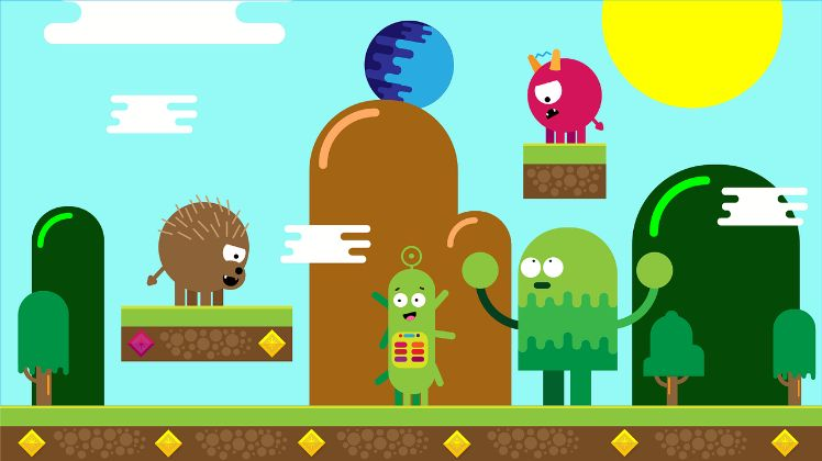 juego movil- como crear un juego para movil
