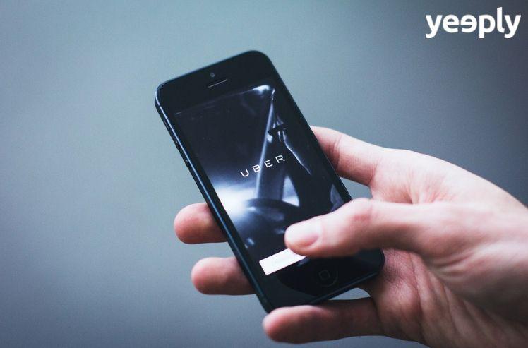 Taxi App: lo que necesitas saber antes de crear este tipo de aplicación