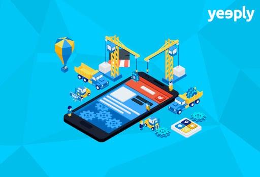 desarrollo de apps- yeeply