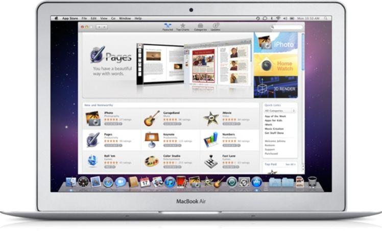 Apple store- ASO
