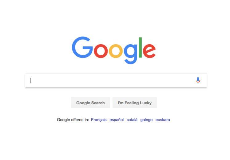 buscador de google- ASO