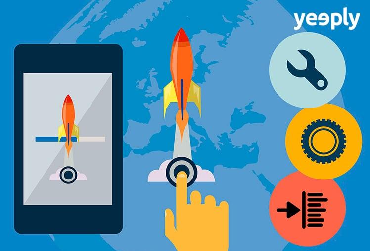 ¿Cómo promocionar una app usando ASO y SEO?