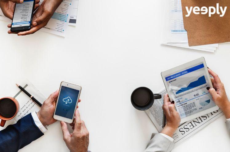 Aplicaciones corporativas: la solución interna para tu negocio