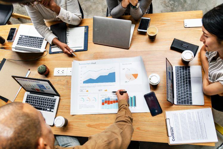 encuentro empresarial- aplicaciones corporativas