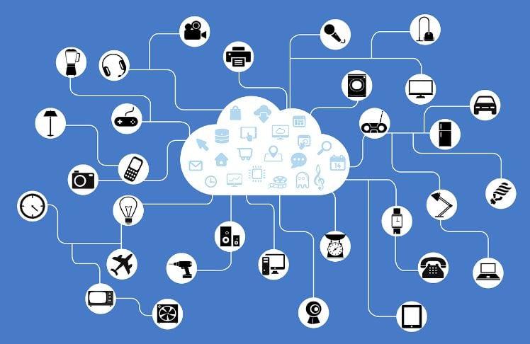 internet de las cosas- tendencias en el desarrollo de apps moviles en 2019