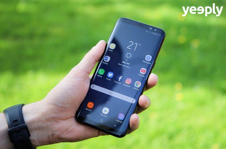 Tendencias en el Desarrollo de Apps Móviles para 2019