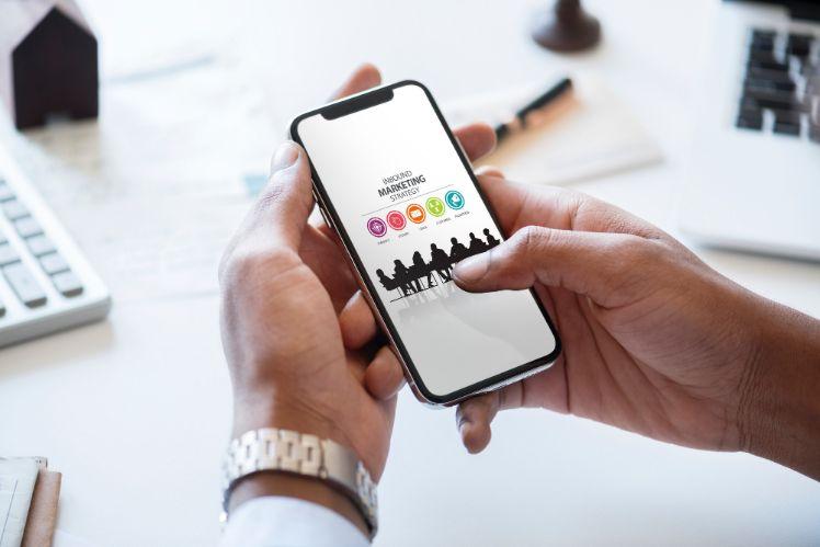 estrategia de inbound marketing- mobile app marketing