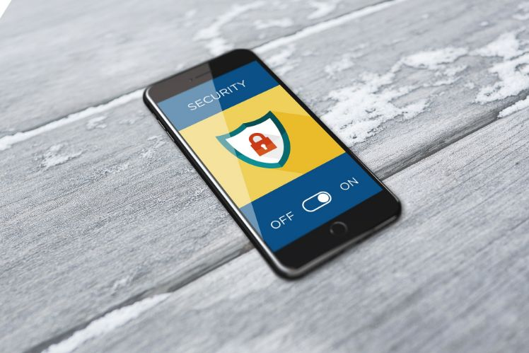 movil seguridad - ciberseguridad