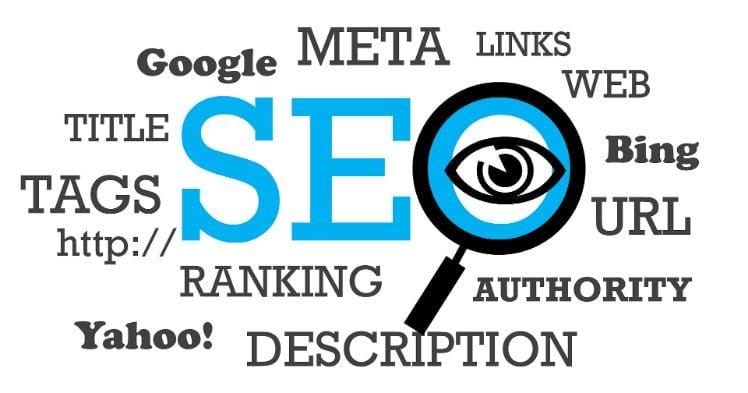 posicionamiento web con seo- agencia de seo