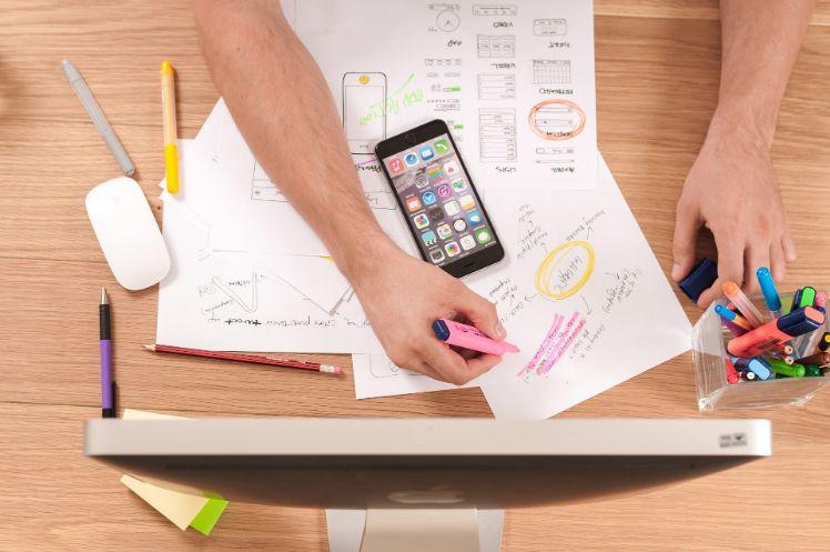 app conceptualization- cross-platform application development