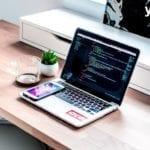 programacion en portatil- desarrollador apps freelance
