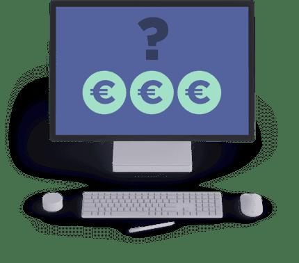coste desarrollo web