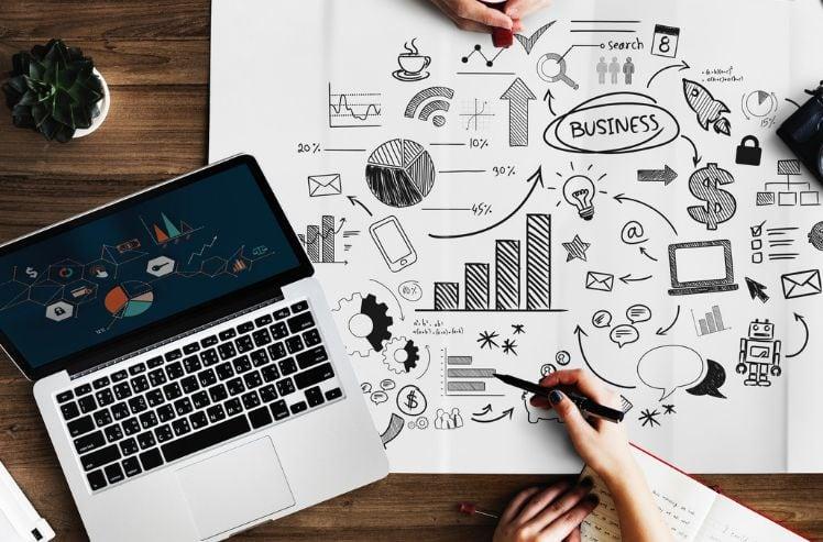 plan de negocio- partner digital para tu empresa
