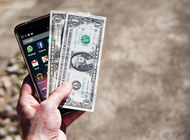 precio app movil