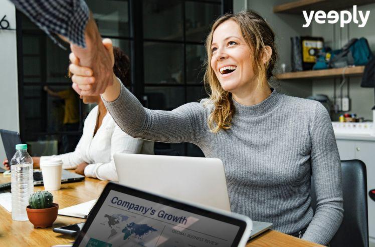 Por qué necesitas un Partner Digital para tu Negocio