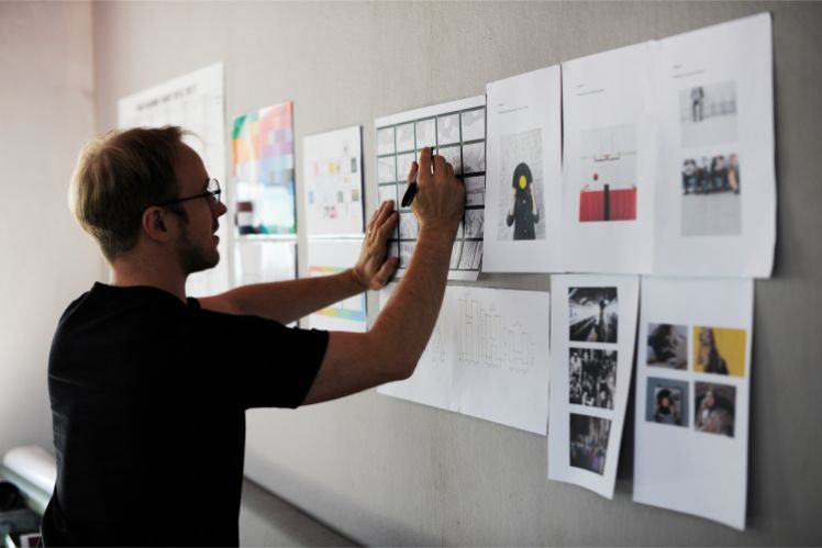 moodboard- planificacion proyecto web