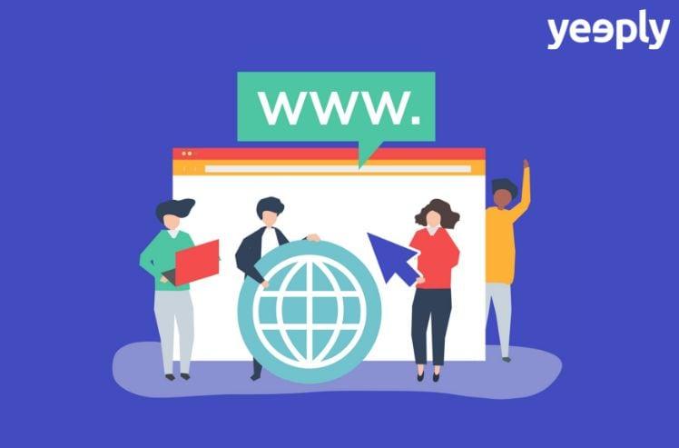 Estructura web: descubre cómo hacer una mapa para tu sitio