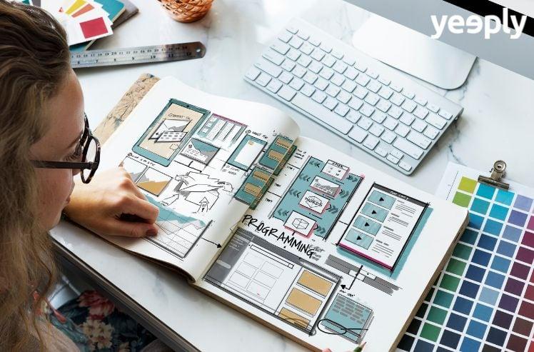 Cómo afrontar la planificación de un proyecto web de principio a fin