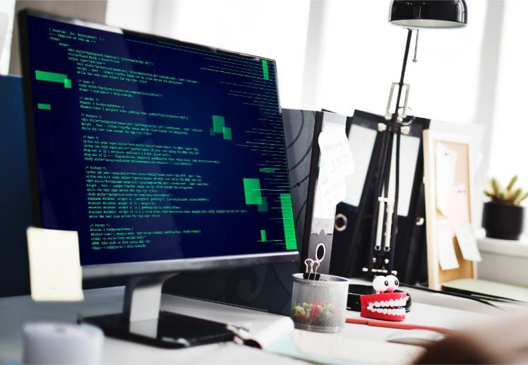 programar en ordenador