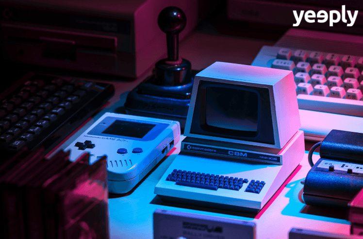 Cuáles son las mejores herramientas para crear juegos móviles