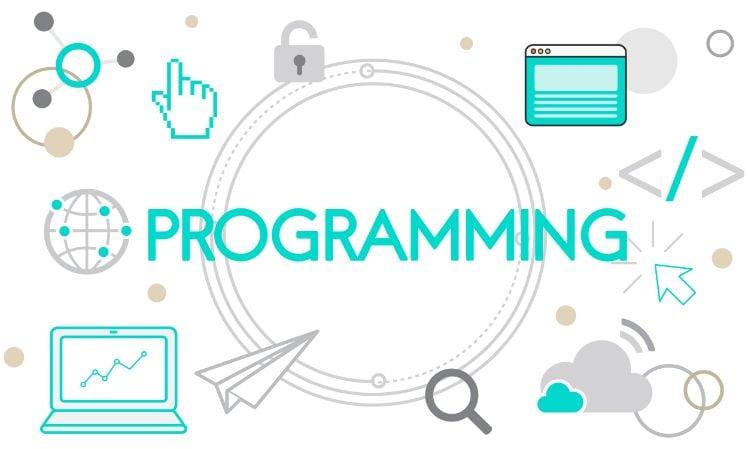 programar software