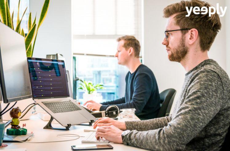 Dónde encontrar un programador web de confianza