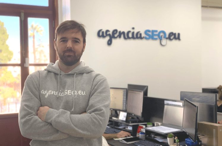 Roberto Gorraiz (Agencia SEO): «El sentido común, el mejor truco SEO»