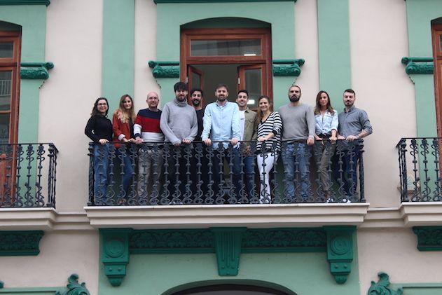 equipo de agencia seo en valencia