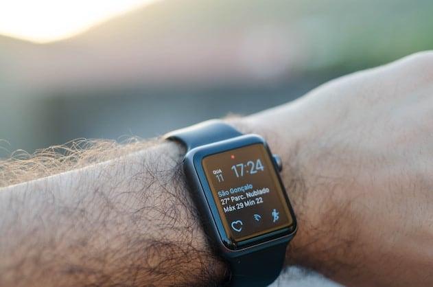 futuro de las aplicaciones moviles y wearables