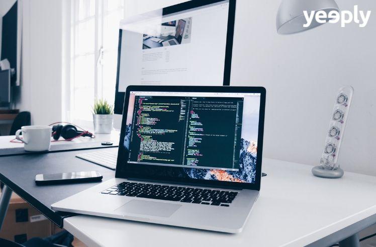 5 Tipos de desarrollo de aplicaciones web más relevantes