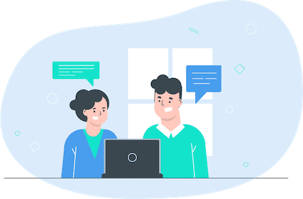 desarrollo web para grandes empresas