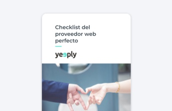 Checklist web - Recursos - Web