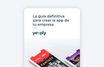 Guía app - Recursos - App